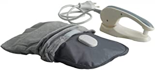 Lifelong LLM261 Electric Hot Water Bag for Full Body Pain Relief