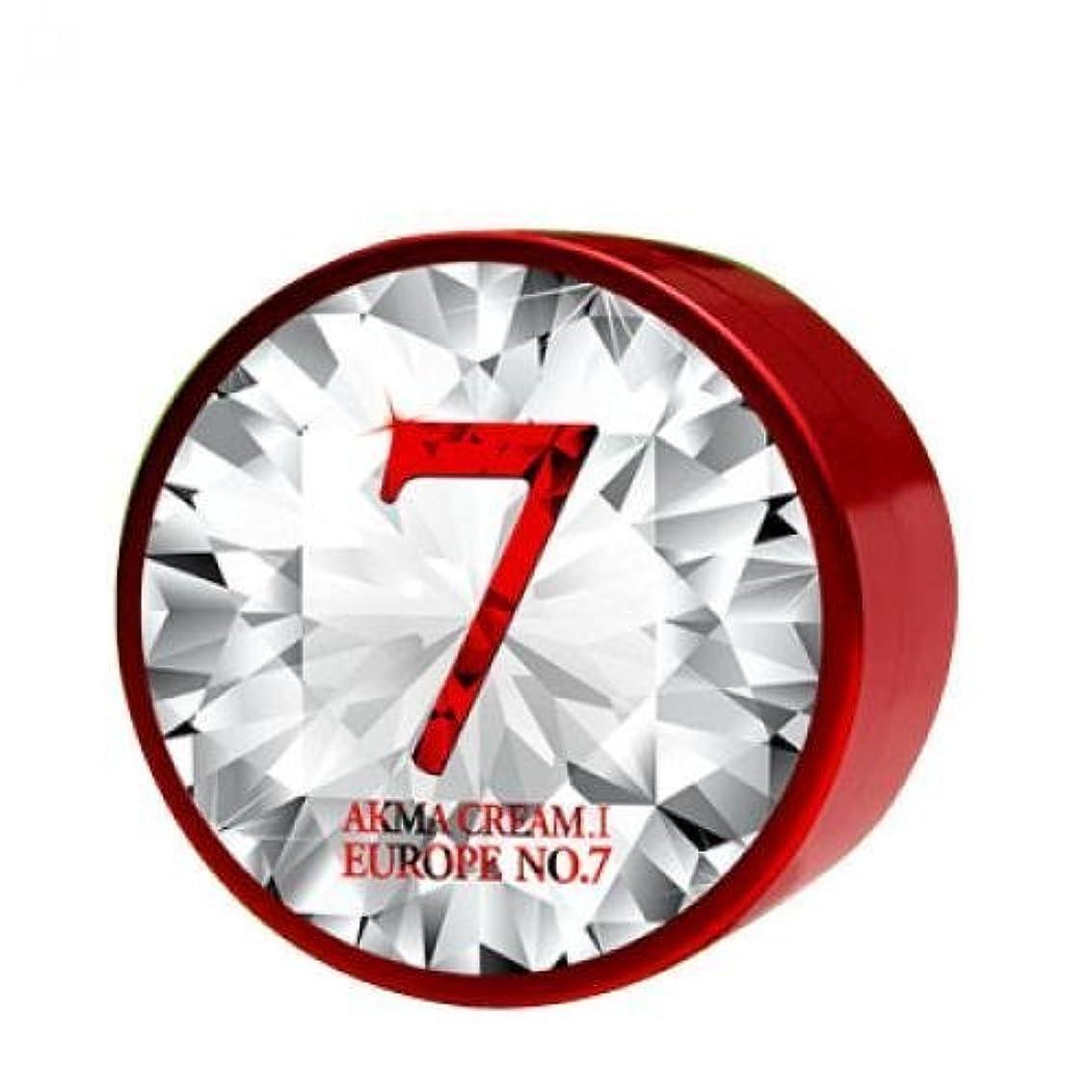 置き場アルコールタウポ湖Lalavesi AKMA Cream 1. Europe No.7 (Red Diamond Edition)/ Made in Korea