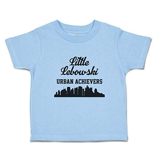 Cute Rascals Toddler T-Shirt Little Lebowski Urban...
