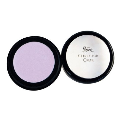 BEAUTY TREATS 2nd Love Corrector Creme - Purple