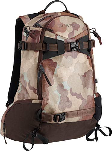 Burton Side Country 18L Backpack, Storm Camo Tarp, One Size