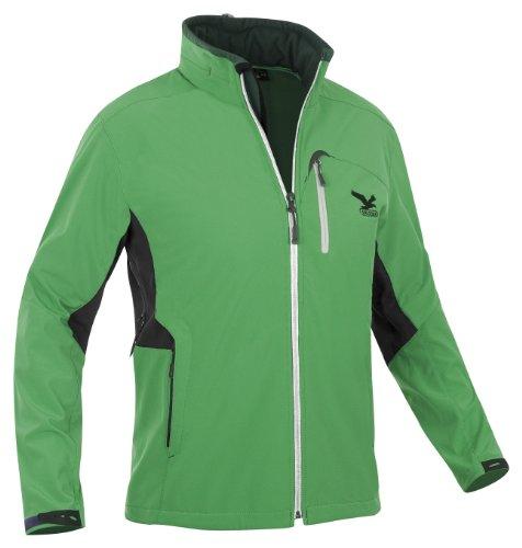 Salewa Herren Jacke Iron 2.0 Sw M Jacket, Eucalyptus/0900/0010, 46