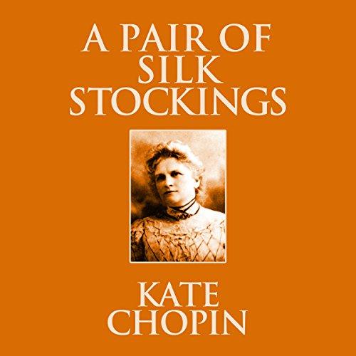 A Pair of Silk Stockings Titelbild