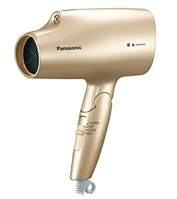 Panasonic Hair Dryer Nano Care EH-NA5A-W 100-120V/200-240V White