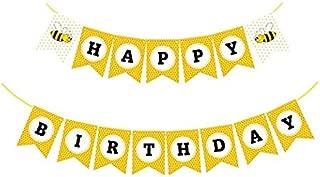 Best happy bee birthday Reviews