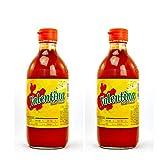 Salsa Valentina etiqueta roja 370 ml - Pack de 2 unidades