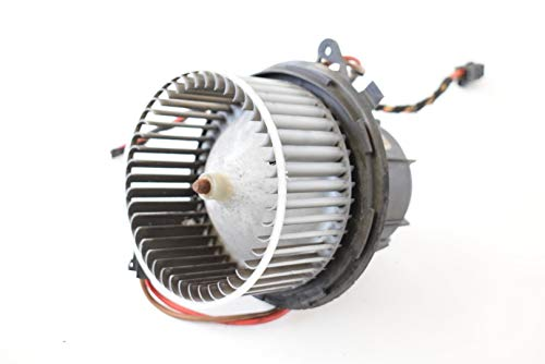 W204 C220 CDI 2011 RHD Calentador ventilador motor V7825001 10947976