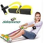 Simxen Rubber Pull String Waist Reducer for Body Shaper