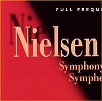 Nielsen;Symphonies Nos.3 & 5