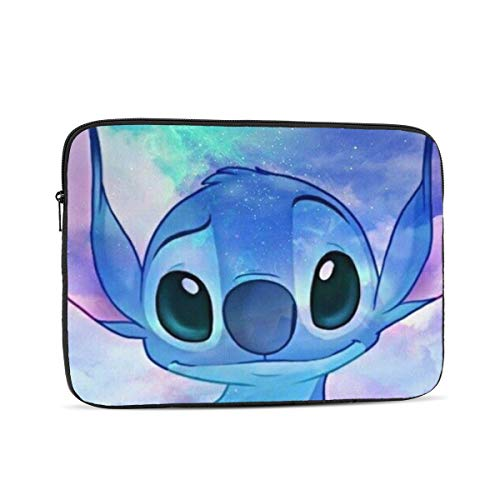 Laptop Sleeve Case- Multi Size Fantastic Stitch Notebook Computer Protective Bag Tablet Briefcase Carrying Bag,15 Inch