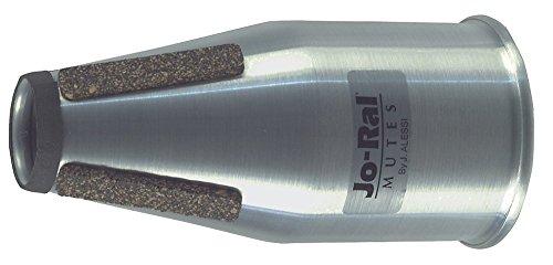 Jo-Ral FR1A - Sordina recta para trompa de aluminio
