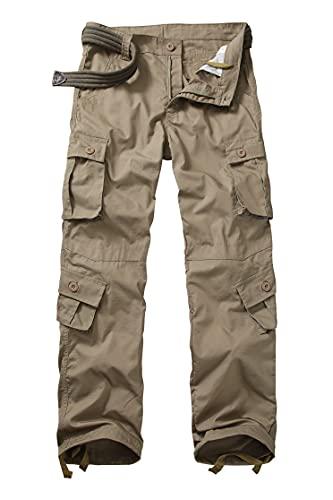 GSGGIG Men's Outdoor Hiking Pants, …