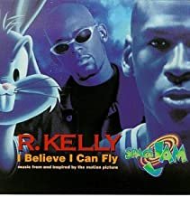 I Believe I Can Fly / Religious Love / I Can't Sleep Baby