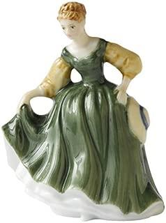 Royal Doulton Fair Lady Miniature Ladies