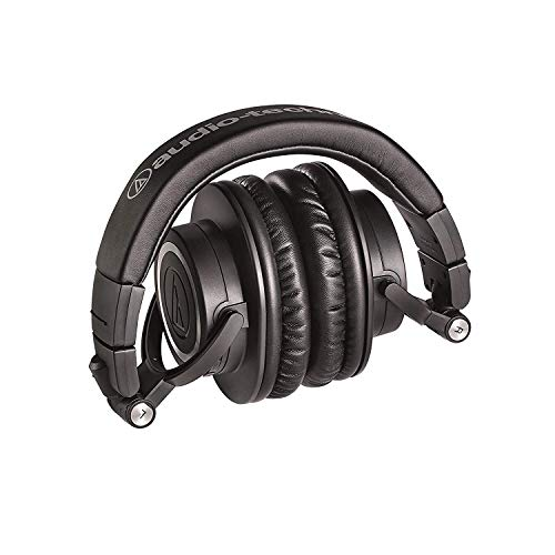 Build My PC, PC Builder, Audio-Technica ATH-M50xBT