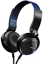 Sony Over The Head Extra Bass Headset Headphones with...
