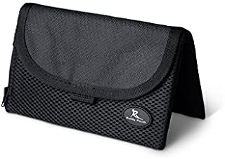 """Running Buddy - Buddy Pouch Personal Magnetic Running & Travel Storage Pouch (6"""" L x 4"""" W - Standard Size Not The XL)"""