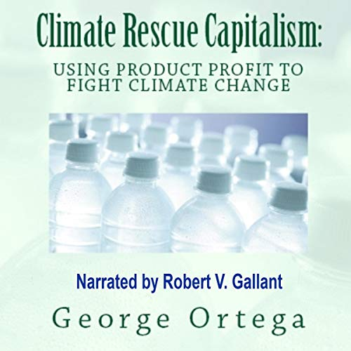 Climate Rescue Capitalism cover art
