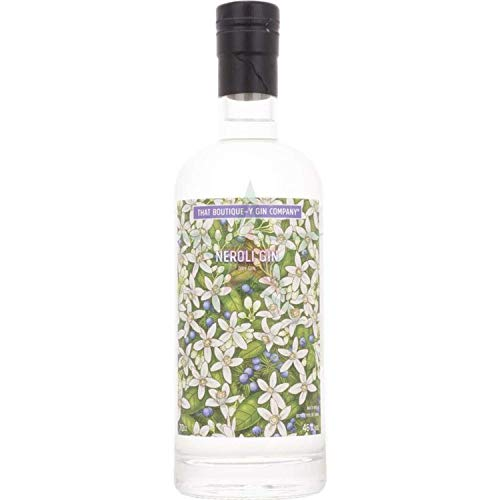 That Boutique-y Gin Company NEROLI DRY Gin 46,00% 0,70 Liter