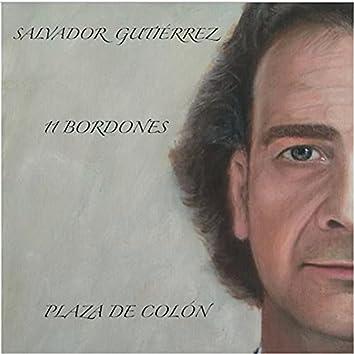 Plaza De Colon (Alegrías)