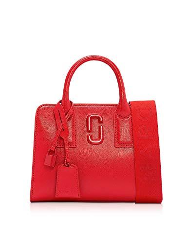 Marc Jacobs Luxury Fashion Donna M0014866612 Rosso Borsa A Mano | Autunno Inverno 19