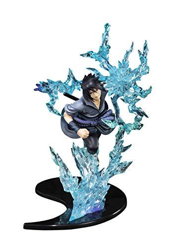 Bluefin Distribuition Naruto Shippuden Sasuke Uchiha Shippuden Kizuna Relation Standard