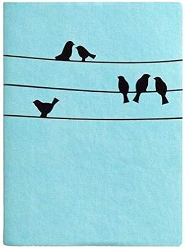 Essential Birds on Wires Journal