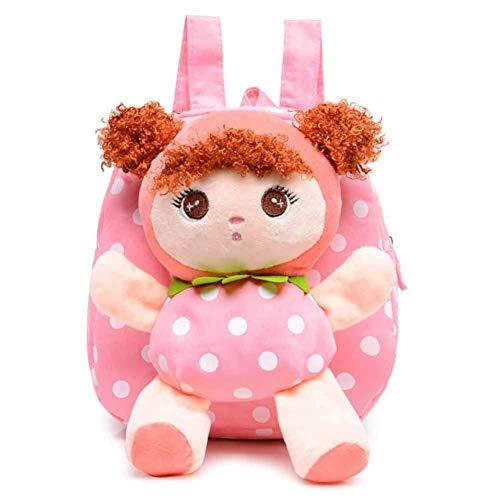 Kinderrucksack Kindergarten Kleinkind Schultasche Kinder Rucksack für kleine Mädchen