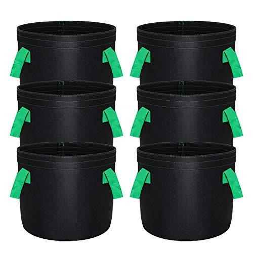 large planting pots - 3