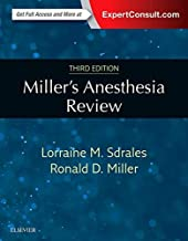 Miller's Anesthesia Review: Expert Consult – Online and Print