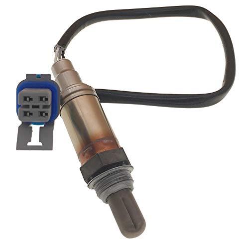 Premium Downstream Rear Oxygen 02 O2 Sensor for Oldsmobile Pontiac Chevy