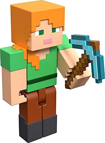 Minecraft Alex 3.25