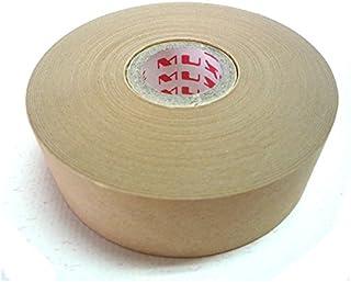 ミューズ 水貼りテープ クラフト 38mm 30メーター巻