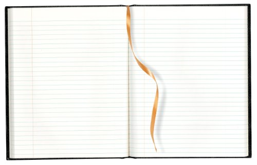 Rediform Executive Journal, Assorted Colors, Color May Vary, 11 x 8.5 Inches, 150 Pages (A10.ASX) (Rediform Executive Notebook)