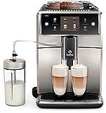 Saeco Kaffeevollautomat Test