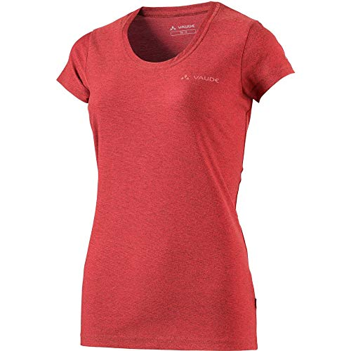 VAUDE Kulam T-Shirt Femme, (No Suggestions), FR : M (Taille Fabricant : 40)