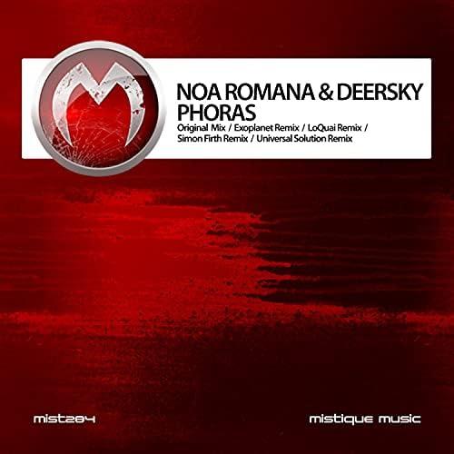 Noa Romana & Deersky