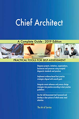 Chief Architect A Complete Guide - 2019 Edition (English Edition)