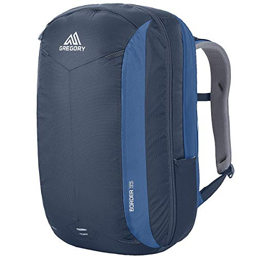 Gregory BORDER 25 Backpack, Indigo Blue, REG