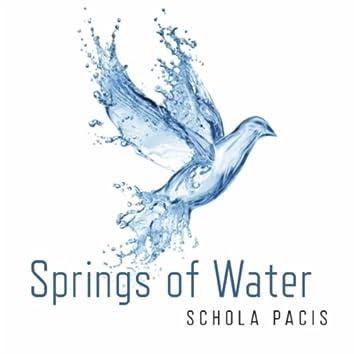 Springs of Water
