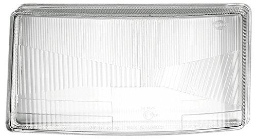 HELLA 9ES 144 434-031 strooischijf, koplamp, rechts