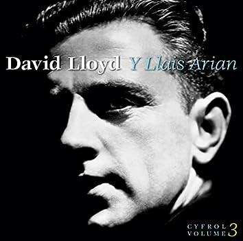 Y Llais Arian (Cyfrol 3 / Volume 3)