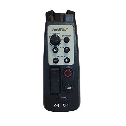 remote focus - 9