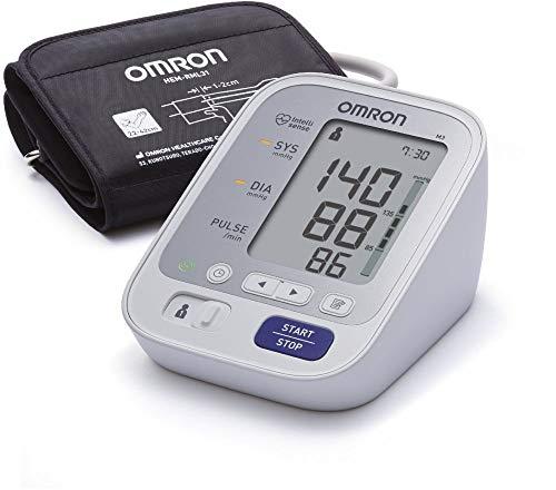Omron M3 Intellisense Upper Arm Blood Pressure M