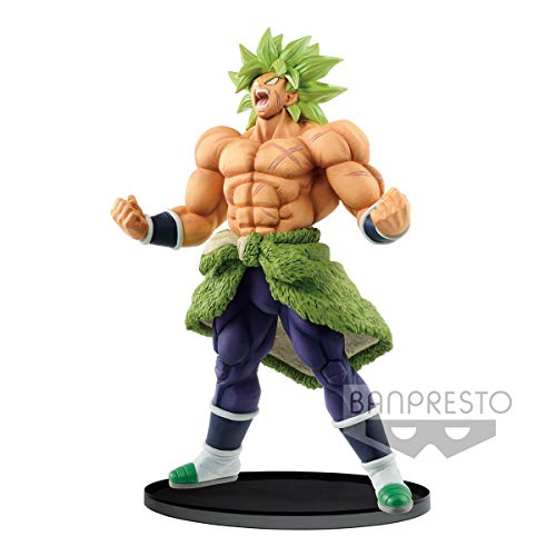 Ban presto-BP39945 Figura Dragon Ball Special Broly (BP39945)
