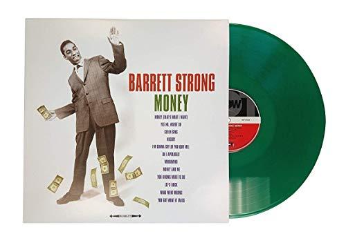 Money [Green Vinyl] [Import Allemand]