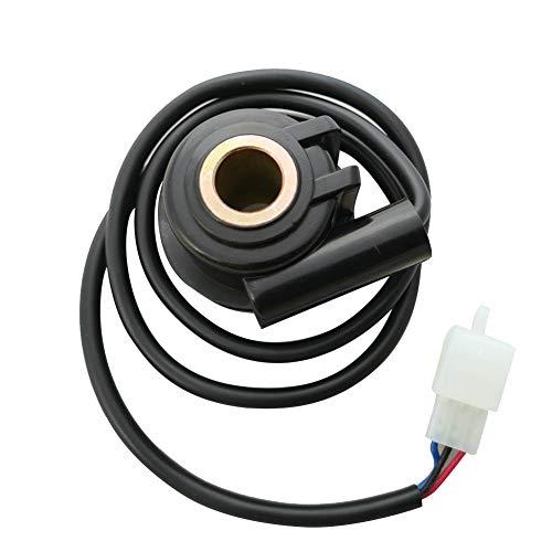 ORETG45 Motocicleta odómetro sensor moto Asamblea velocímetro piezas de repuesto durable sy...