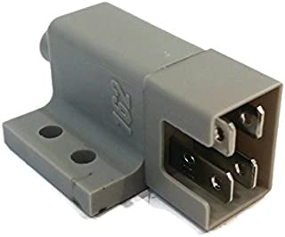 The ROP Shop Safety Switch fits Cub Cadet GT1554 GT15554VT LT1042 LT1045 LT1046 LT1050 Mowers