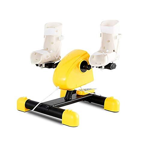 Bicicleta de entrenamiento de rehabilitación para niños de 3 a 12 años, bicicleta de ejercicios de fisioterapia para miembros superiores e inferiores, para pacientes con hemiplejía, parálisis y plej