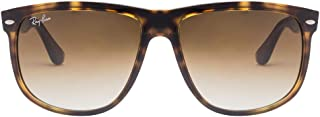 Ray Ban Aviator Sunglasses for Unisex - Brown Gradient Lens, RB4147/710/51, 60-15-145